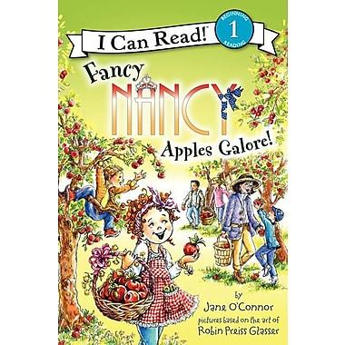 Fancy Nancy: Apples Galore!