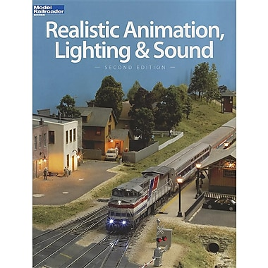 Realistic Animation, Lighting & Sound