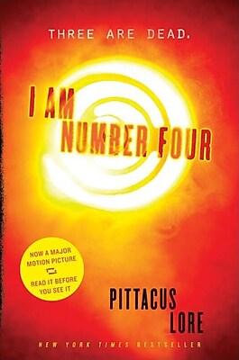 I Am Number Four 1318332