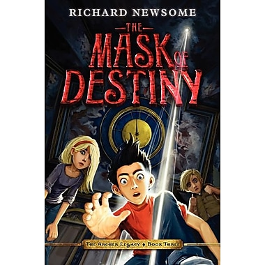 The Mask of Destiny