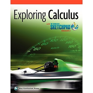 Exploring Calculus with the Geometer's Sketchpad V5