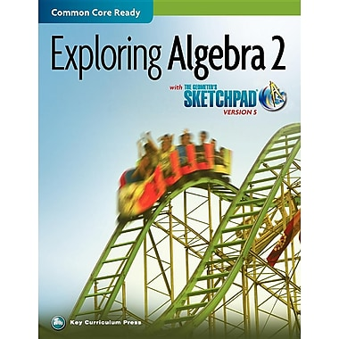 Exploring Algebra 2 with the Geometer's Sketchpad V5