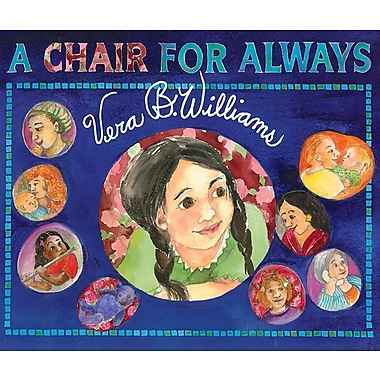 A Chair for Always