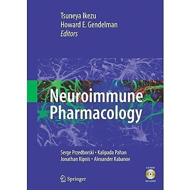 Neuroimmune Pharmacology [With CDROM]