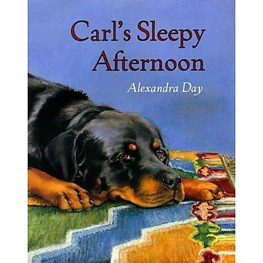Carl's Sleepy Afternoon