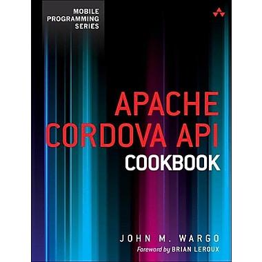 Apache Cordova API Cookbook