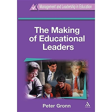 The Making of Educational Leaders