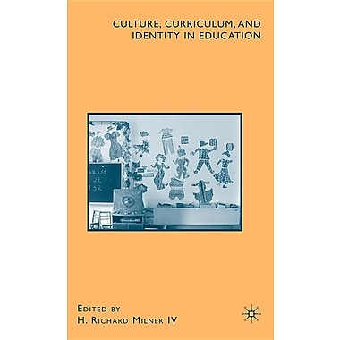 Culture, Curriculum, and Identity in Education