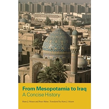 From Mesopotamia to Iraq: A Concise History