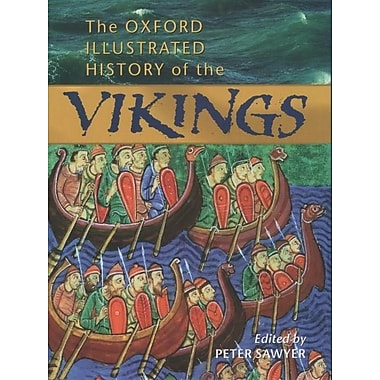 The Oxford Illustrated History of the Vikings