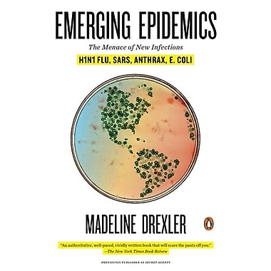 Emerging Epidemics: The Menace of New Infections