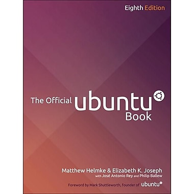 The Official Ubuntu Book [With CDROM]