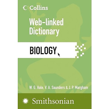 Biology: Web-Linked Dictionary