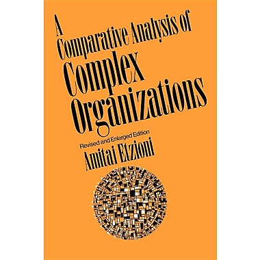 complex organizations a critical essay charles perrow Find helpful customer reviews and review ratings for complex organizations: a critical essay at amazoncom charles perrow's critical analysis of.