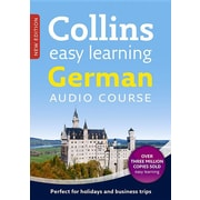 Collins Easy Learning German [With Booklet]