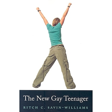 The New Gay Teenager