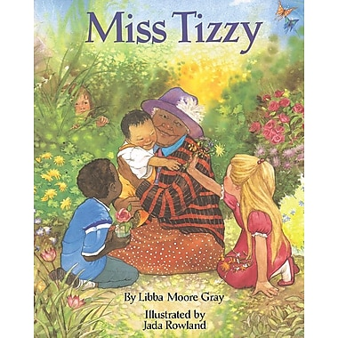 Miss Tizzy