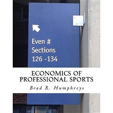 Economics of Professional Sports
