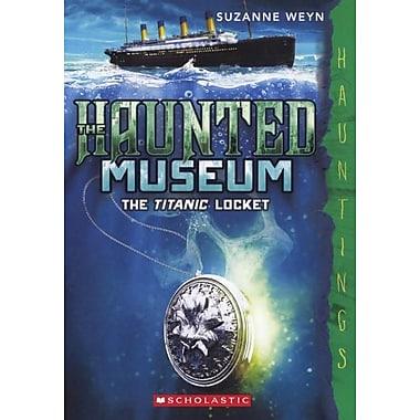 The Titanic Locket