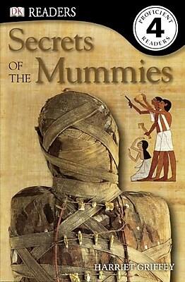 Secrets of the Mummies 1325409