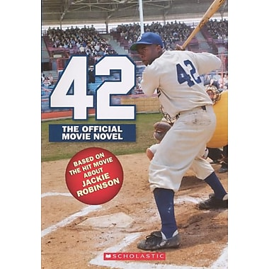 42: The True Story of Jackie Robinson