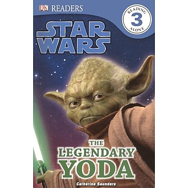 The Legendary Yoda