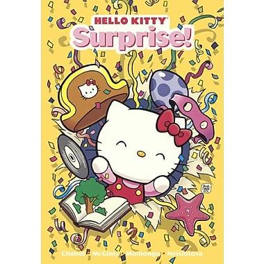 Hello Kitty: Surprise!