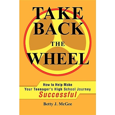 Take Back the Wheel: How to Help Make Your Teenager