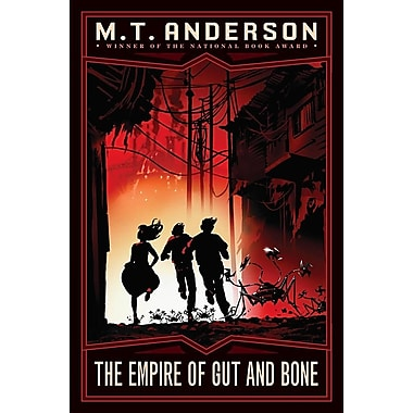 The Empire of Gut and Bone