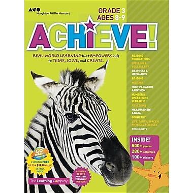 Achieve! Grade 3: Think. Play. Achieve!