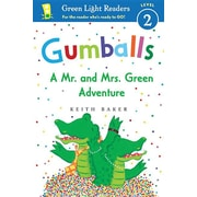 Gumballs: A Mr. and Mrs. Green Adventure
