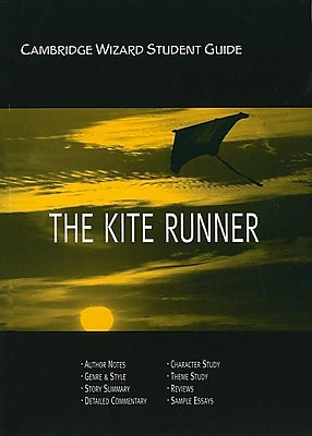 The Kite Runner 1326015