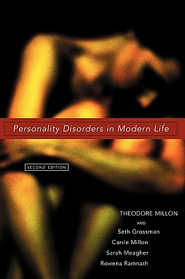 Personality Disorders in Modern Life 1326259