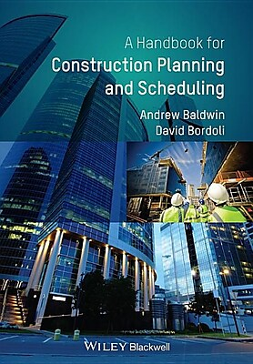 A Handbook for Construction Plannin
