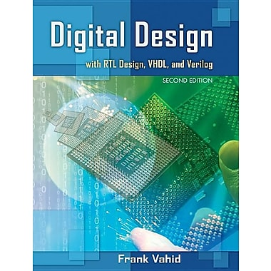 Digital Design with RTL Design, VHDL, and Verilog