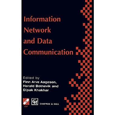 Information Networks and Data Communication
