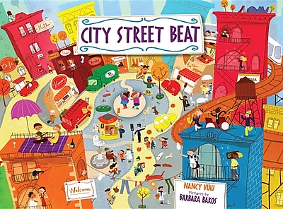City Street Beat 1326757