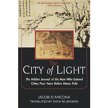The City of Light: The Hidden