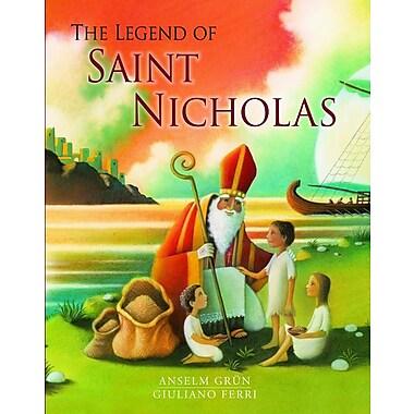 The Legend of St. Nicholas