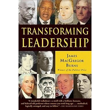 Transforming Leadership