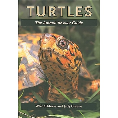 Turtles: The Animal Answer Guide