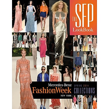 The Sfp Lookbook: Mercedes-Benz Fashion Week Spring 2014 Collections