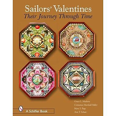 Sailors' Valentines: Their Journey Through Time