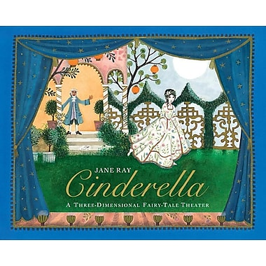 Cinderella: A Three-Dimensional Fairy-Tale Theater