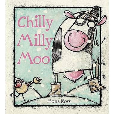 Chilly Milly Moo