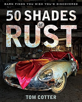 50 Shades of Rust: Barn Finds You Wish You'd Discovered 1327631
