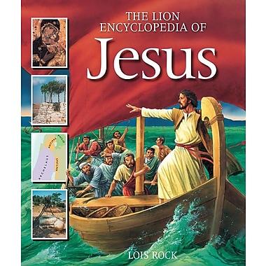 The Lion Encyclopedia of Jesus