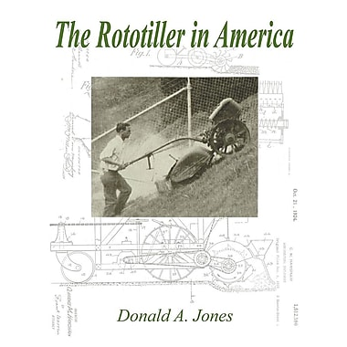 The Rototiller in America