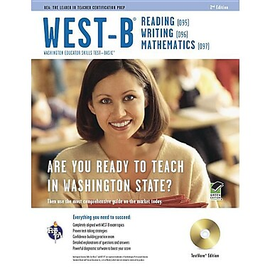 West-B, TestWare Edition [With CDROM]