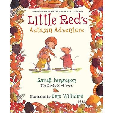 Little Red's Autumn Adventure